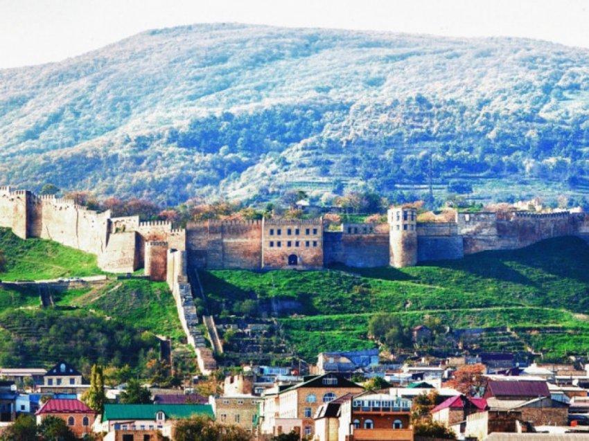 Как коррупционеры воруют государственную землю на Кавказе?