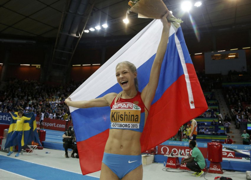 Российскую лёгкую атлетику не восстановили в международных правах