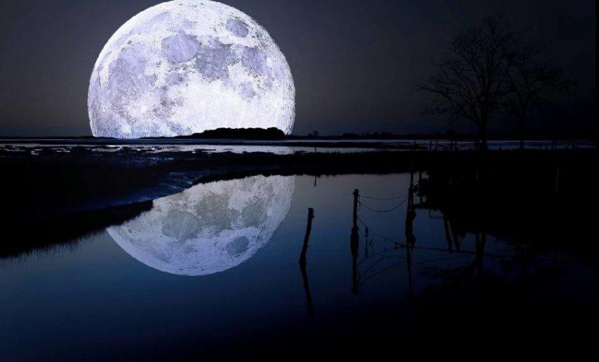 Лунный календарь на неделю с 10 по 16 июня
