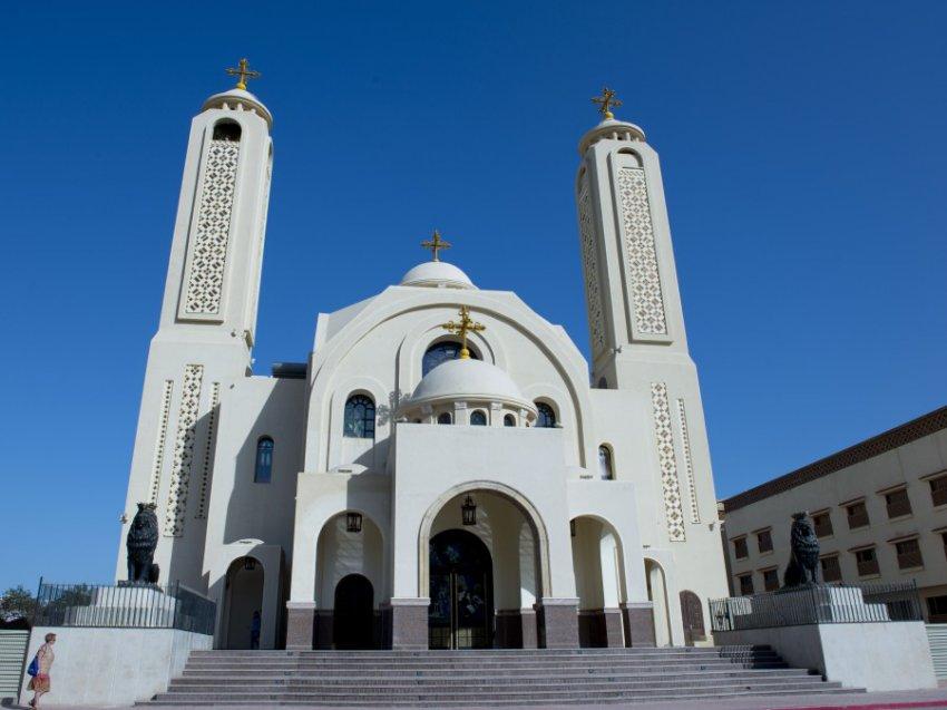 Христианские меньшинства в Египте: коптские христиане и их вера