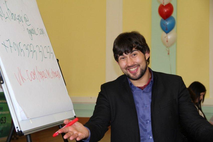 Сын Бари Алибасова рассказал об осложнениях у отца