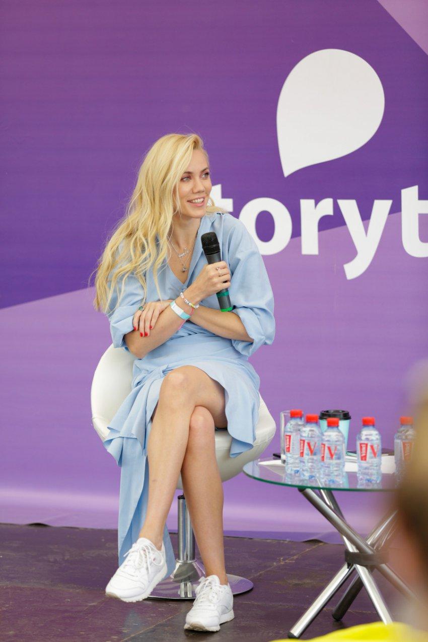 Блогер и создатель собственного косметического бренда Елена Крыгина: «Макияж решает все»