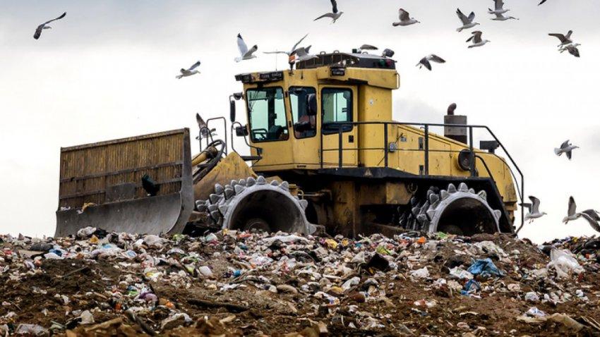 В какие регионы России начнут свозить московский мусор?