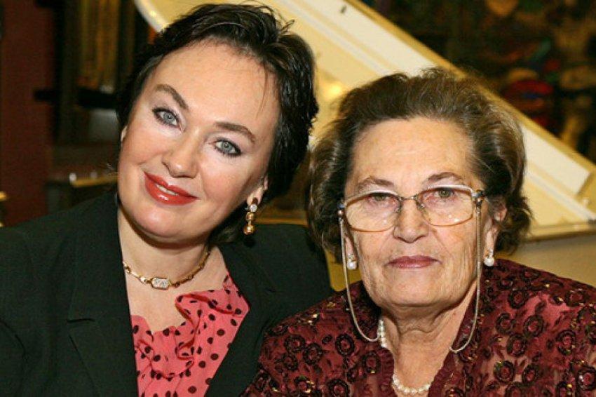 Гузеева жалеет, что не отменила съёмки «Давай поженимся» в последние часы её мамы