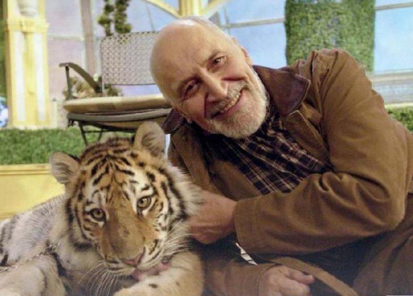 Николай Дроздов ушел из передачи «В мире животных» после 40 лет работы