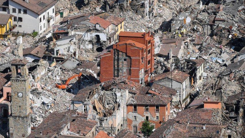 Эксперты: из-за разлома Нанкай в Японии произойдет мощное землетрясение