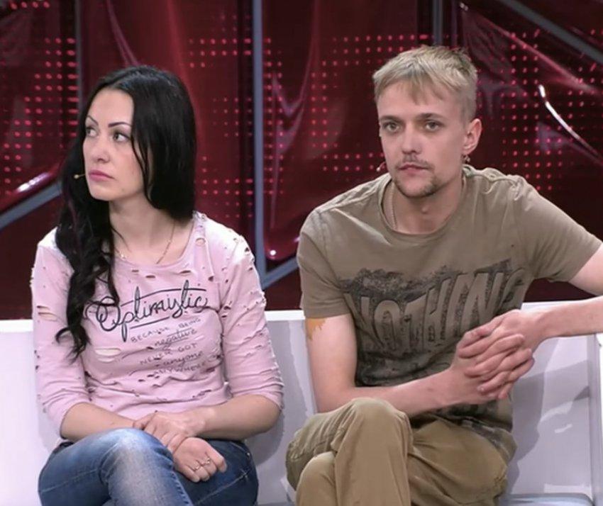 Сын Сергея Зверева ушел лечить свою душу в монастырь