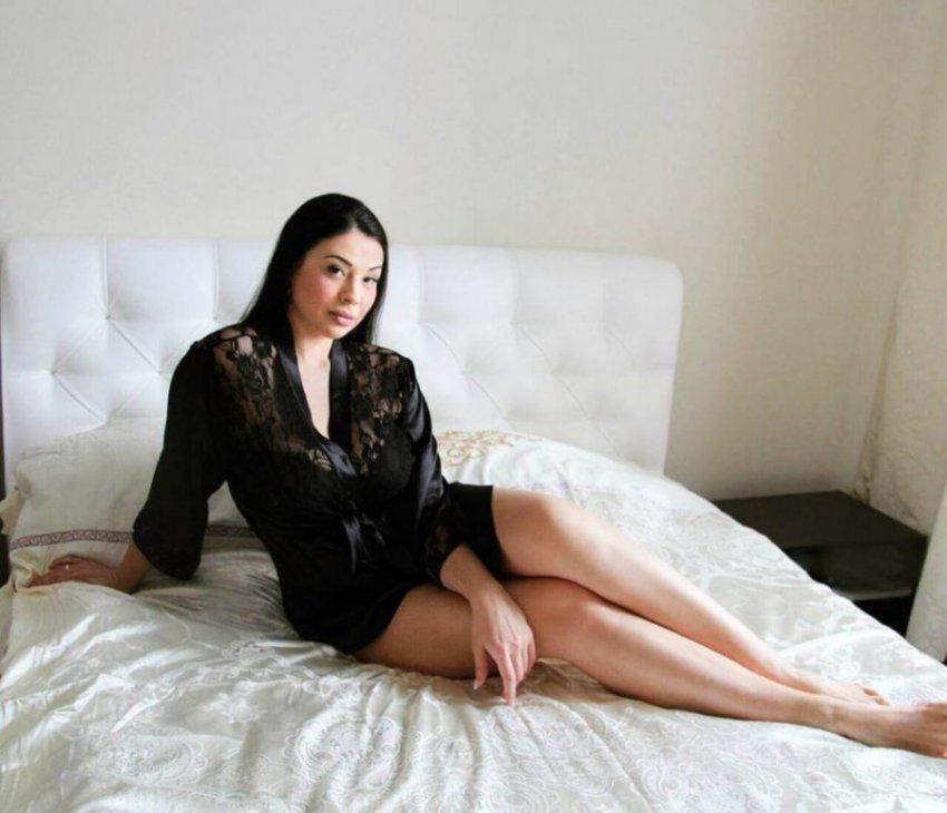 """Экс-участница """"Дома-2"""" Инна Воловичева выразила признательность проекту за новую фигуру и карьеру"""