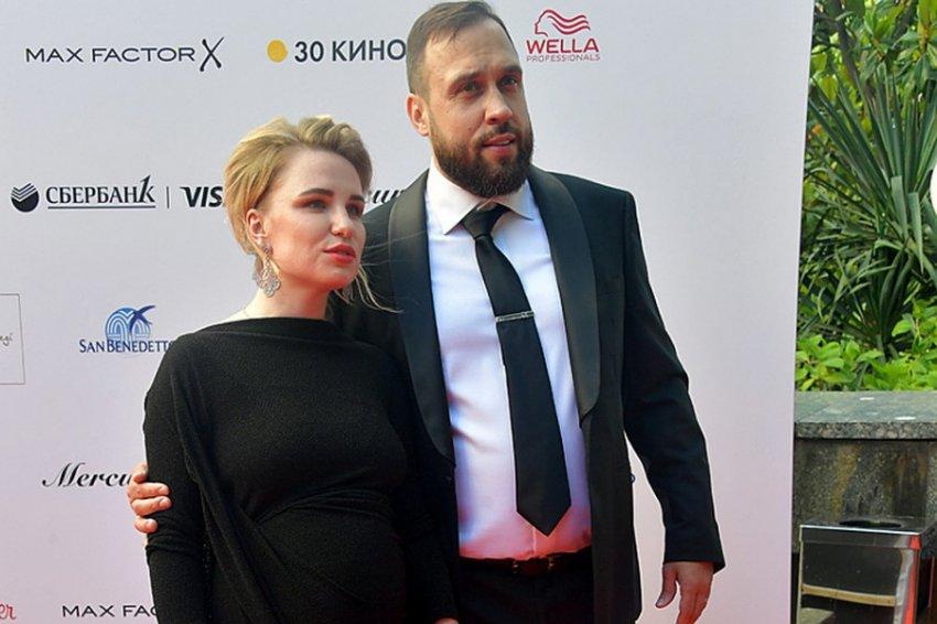 Мужем Валерии Гай Германики оказался бизнесмен Денис Молчанов