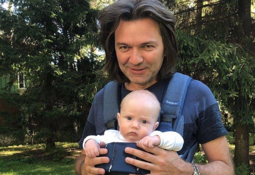 Дмитрий Маликов дал советы по укреплению брака