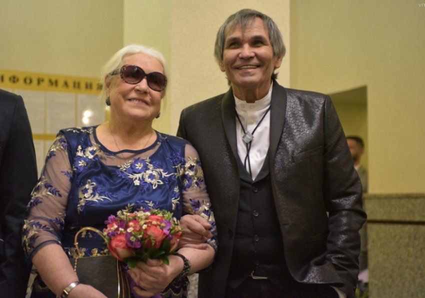 В борьбу за наследство Бари Алибасова может вступить его дочь