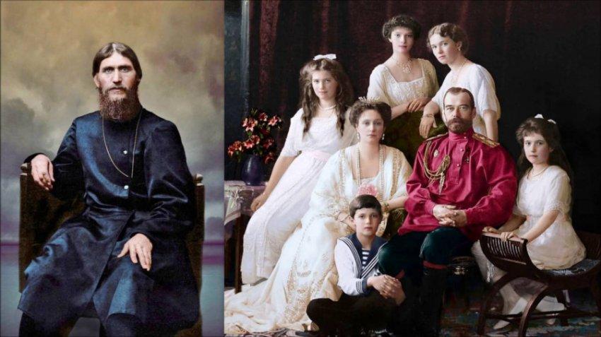 Предсказания Григория Распутина сбылись: что говорил мудрец о XXI веке