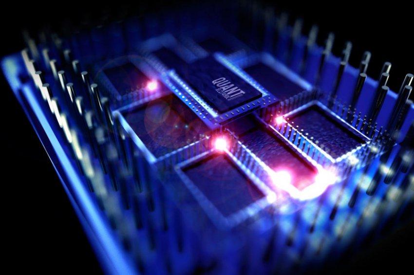 Человечество стоит на пороге разработки квантовых компьютеров