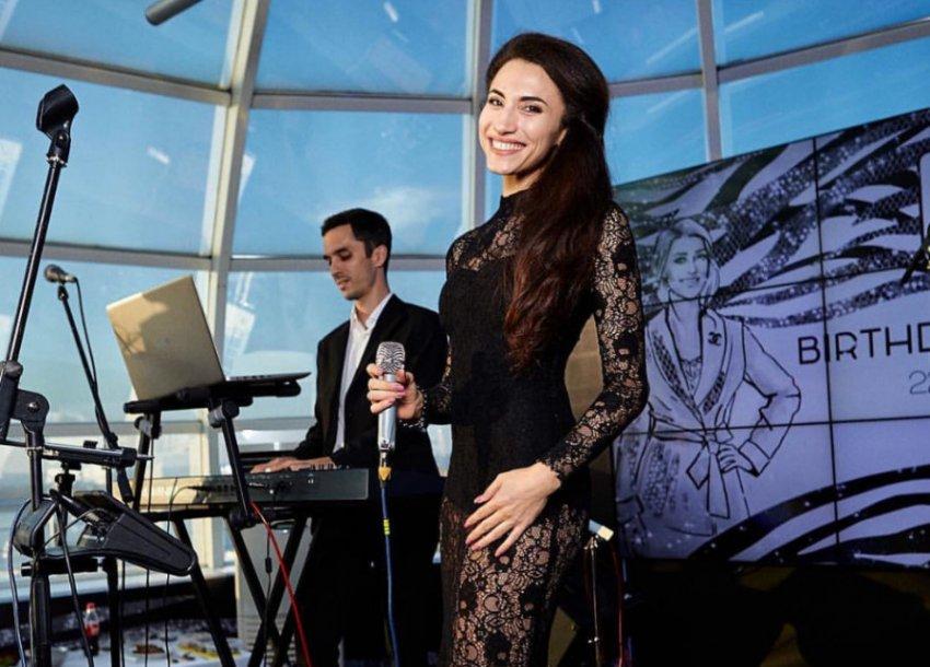 Певица Юлия Гольдина погибла при столкновении катера с лодкой на Волге