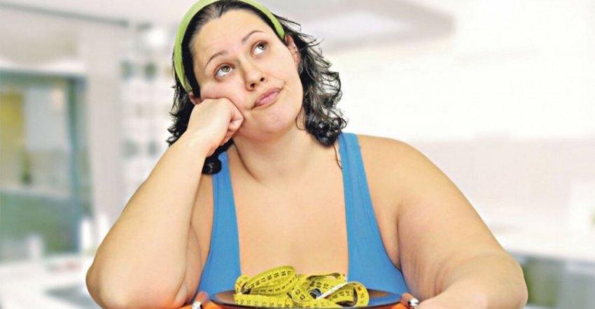Австралийка изобрела удивительную диету: чем больше ешь, тем быстрей худеешь