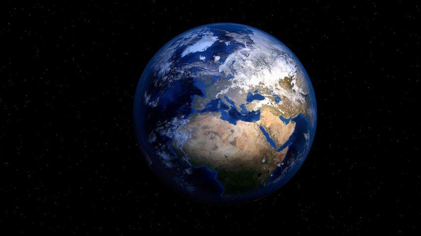 Странные образования внутри Земли ставят ученых в тупик