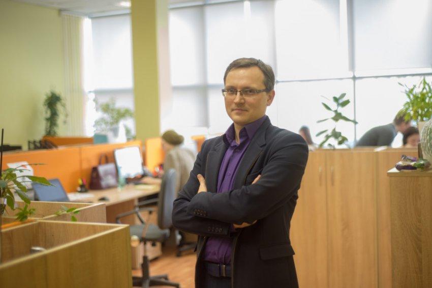 Эксперт в области медицины Евгений Кольцов рассказал о пациент-ориентированной модели здравоохранения