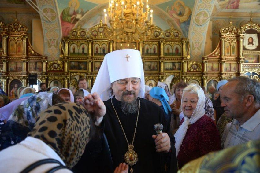 В РПЦ заявили, что Великую Отечественную выиграли крещёные люди, а безбожники погибали