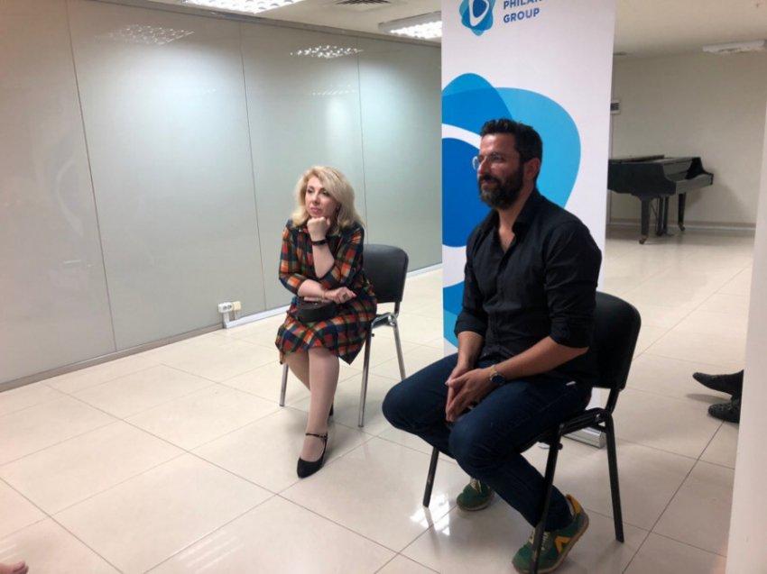 На Московском еврейском кинофестивале показали фильм об израильской партии ШАС