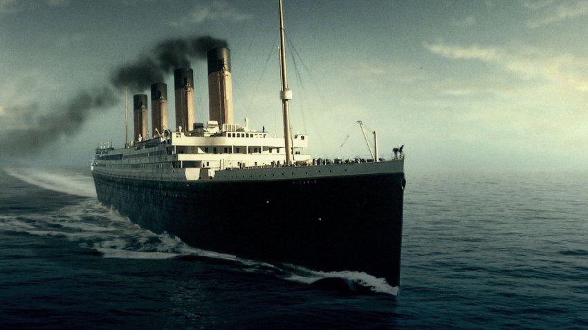 Новые версии крушения «Титаника»: как могло быть все на самом деле