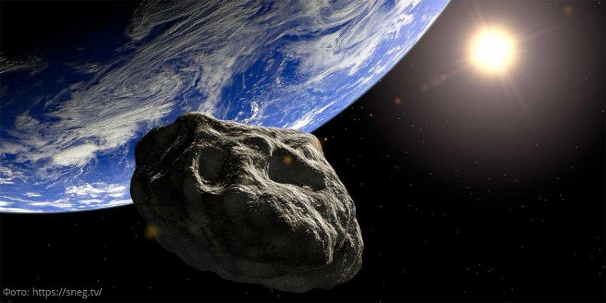 NASA готовит миссию на «золотой» астероид