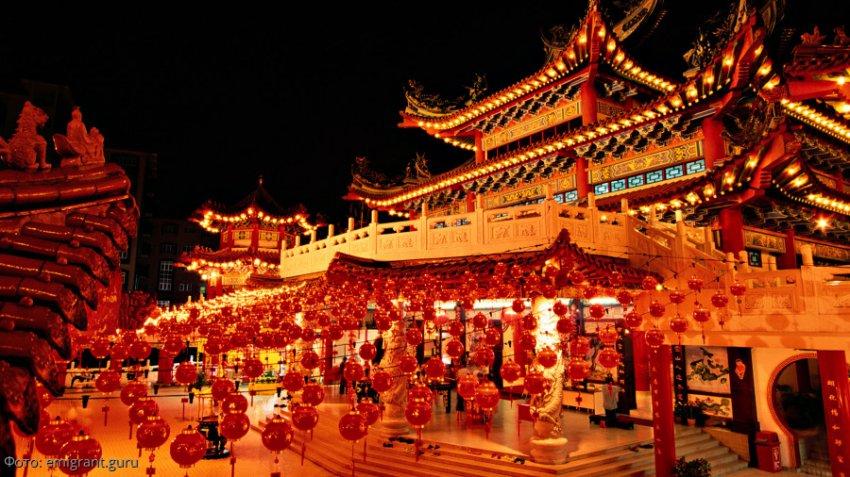 Китайский гороскоп на 29 июня 2019