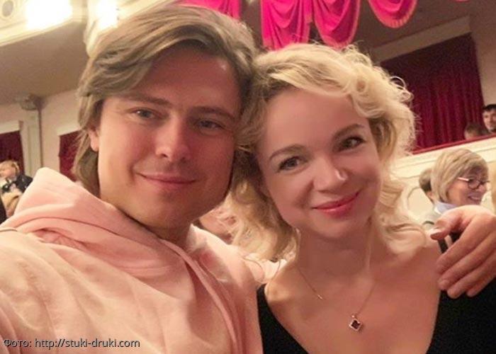 Фанаты заподозрили, что Прохор Шаляпин отправил Виталину в отставку