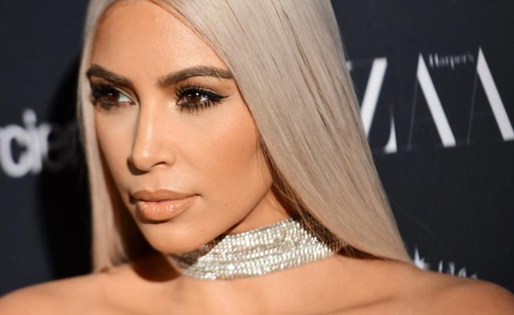 Стоимость лица Ким Кардашьян оценили почти в 2 раза меньше, чем она сама