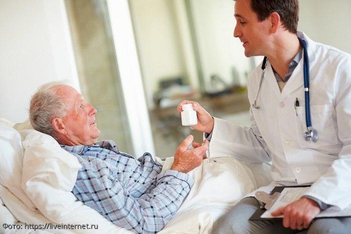 Российские учёные создали препарат, восстанавливающий после инсульта за 8 дней