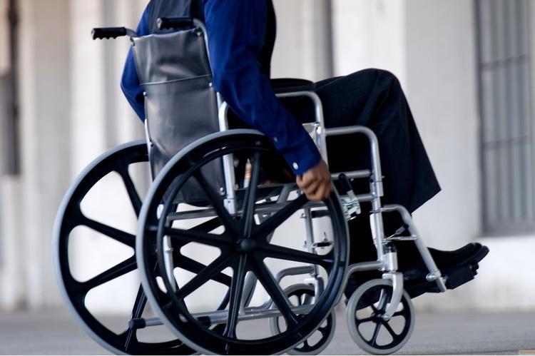 В Госдуме позаботились об инвалидах