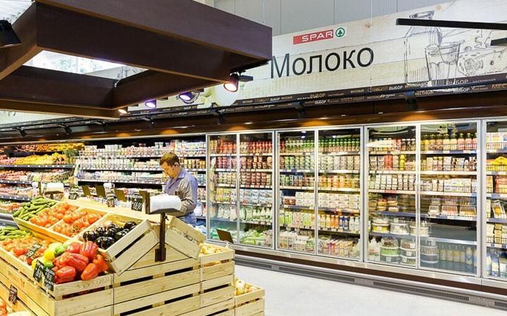 В России с 1 июля 2019 года изменились правила продажи молочных продуктов