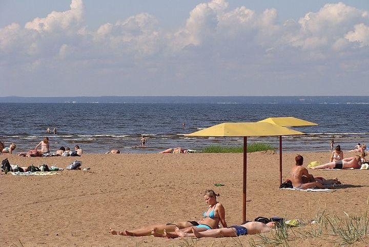Какое будет лето в Санкт-Петербурге в 2019 году