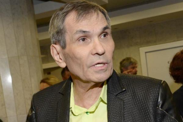 Алибасов выступил с новым заявлением об отравлении