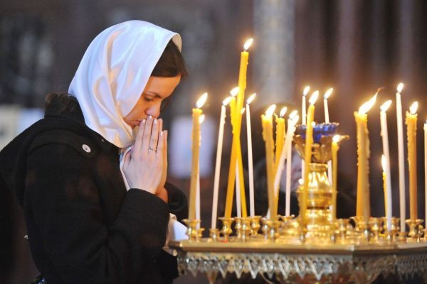 Какой православный праздник сегодня, 14.07.2019: церковный праздник сегодня, какой 14 июля 2019