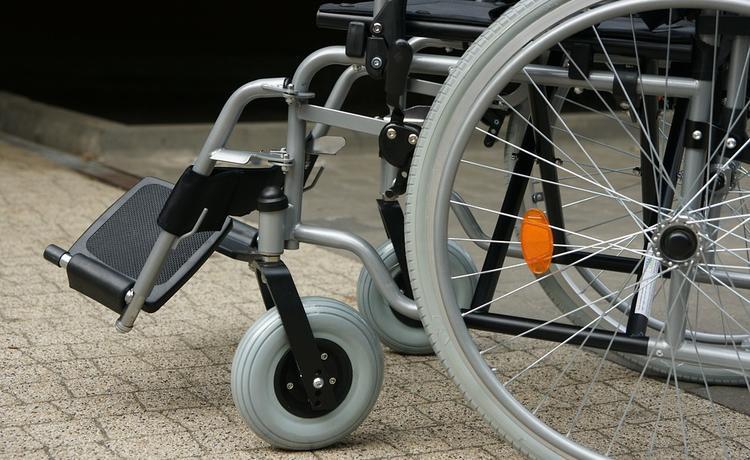 Родителям детей-инвалидов в 2 раза подняли выплаты