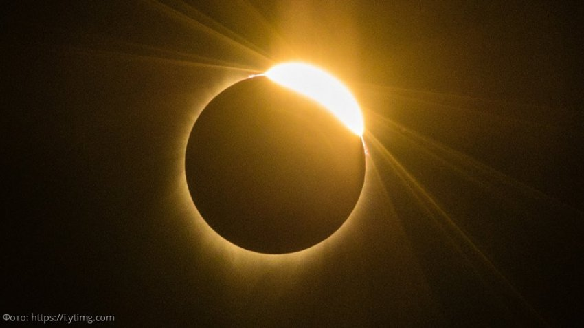 Какие опасности таит в себе солнечное затмение 2 июля 2019