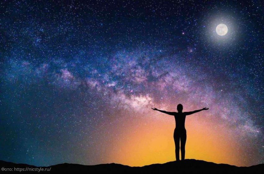 Влияние новолуния на каждый знак Зодиака