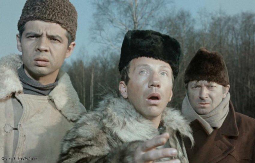 Семь ремейков на советскую классику, ставших жалким подобием оригинала