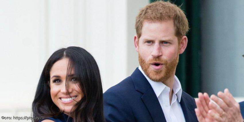 Букингемский дворец не справляется с хейтерами Меган Маркл в Интернете