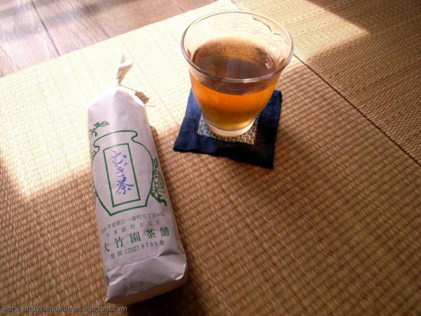 Японец предложил девушкам проверять будущих мужей с помощью чая и холодильника