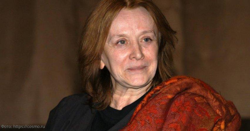 Маргарита Терехова ради роли Миледи в «Трёх мушкетёрах» пожертвовала будущим малышом