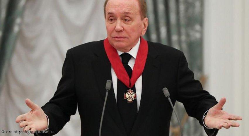 У Александра Маслякова отнимают КВН