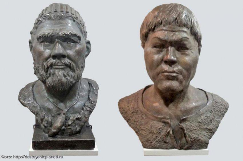 Учёные раскрыли убийство, совершенное тридцать три тысячи лет назад