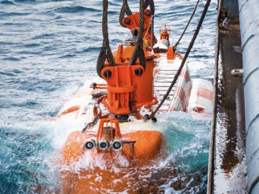 Трагедия в Баренцевом море: как погибли 14 российских моряков