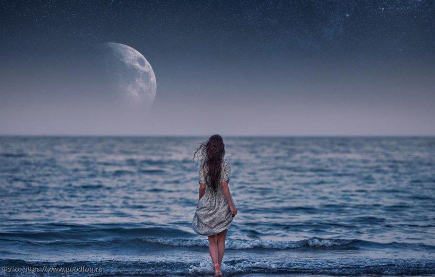 Лунный календарь красоты и здоровья с 8 по 14 июля