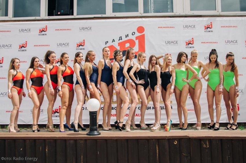 ENERGY MODELBALL 2019: в Москве прошел турнир по пляжному волейболу среди моделей