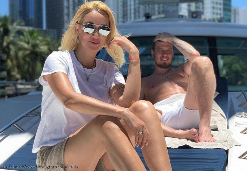 Лера Кудрявцева призналась в применении фотошопа на своих снимках