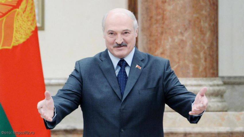 Александр Лукашенко обвинил российские власти в забывчивости