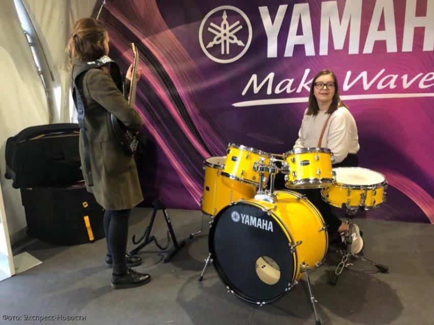 В Подмосковье прошел фестиваль «Джазовые сезоны»