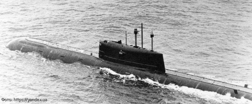 """В Норвегии обнаружена протечка радиации из затонувшей АПЛ """"Комсомолец"""""""